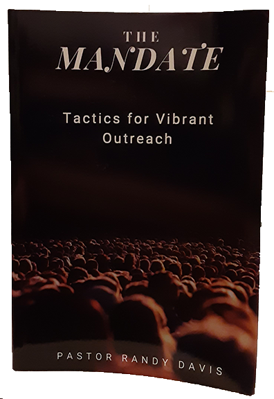 The Mandate: Tactics for Vibrant Outreach